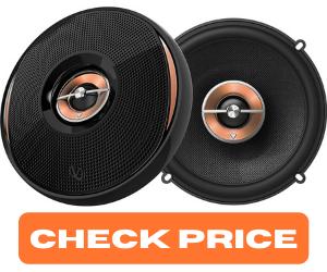 Infinity Kappa 62IX Coaxial Speaker System