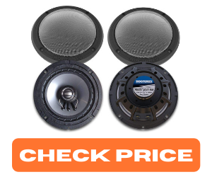 Hogtunes 362R-RM Speakers