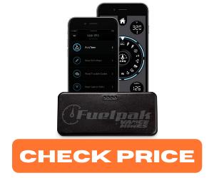 Vance & Hines Fuelpak FP3 CLTCH_MS Auto Tuner
