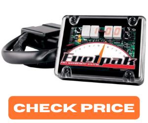 Vance & Hines 61003A Fuelpak Auto Tuner