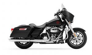 Harley Davidson Model - Electra Glide